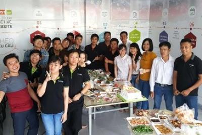 TRUSTvn nghỉ Lễ Quốc Khánh (02/09/2016) & Sinh nhật TRUST.vn